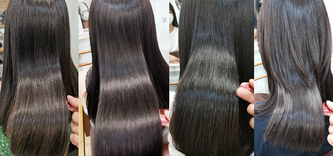髮質改善Engel護髮